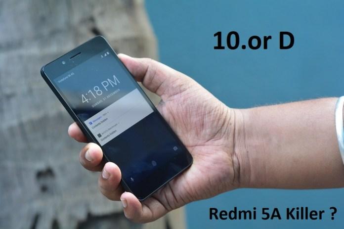 10.or D (3GB Ram 32 GB Rom)