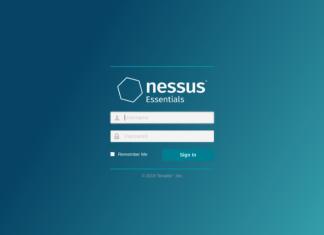 Nessus Essentials