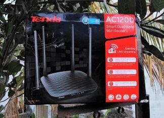 Tenda AC5
