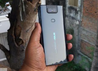 Asus Zenfone 6Z