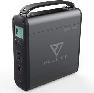 Bluetti AC20 Powerbank