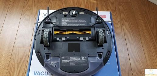 Deebot Ozmo T8 AIVI Brush & Roller