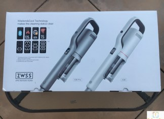 Roidmi X30 Pro