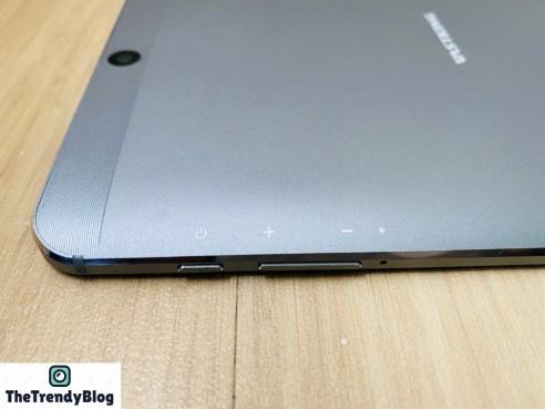KingsPad SA10 Build
