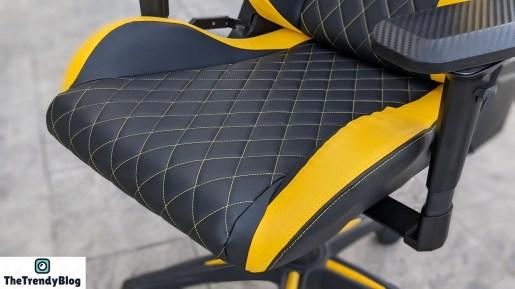 Karnox Legend TR Seat