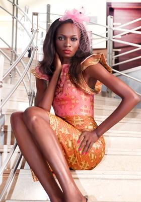 Aisha Bello The Trent