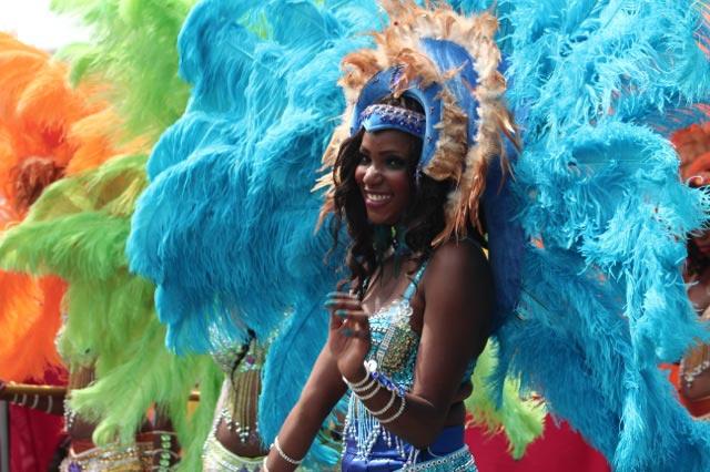 Calabar Festival The Trent 67