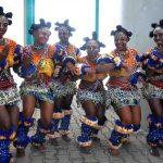 efik people Efik dancers at the 2013 Calabar Carnival