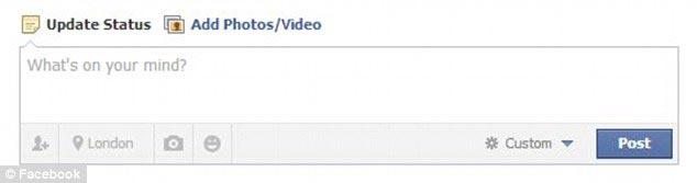 Facebook Update The Trent