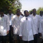 Biobelomoye Josiah, Doctors, NLC