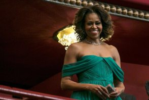 Michelle Obama 2013 the Trent 123423