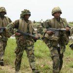 Nigerian troops (file) boko haram Nigerian Army Sokoto