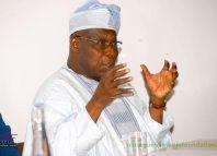Obasanjo, Former President, Nigeria, Buhari