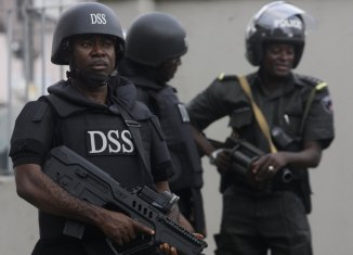 kidnappers DSS arrested