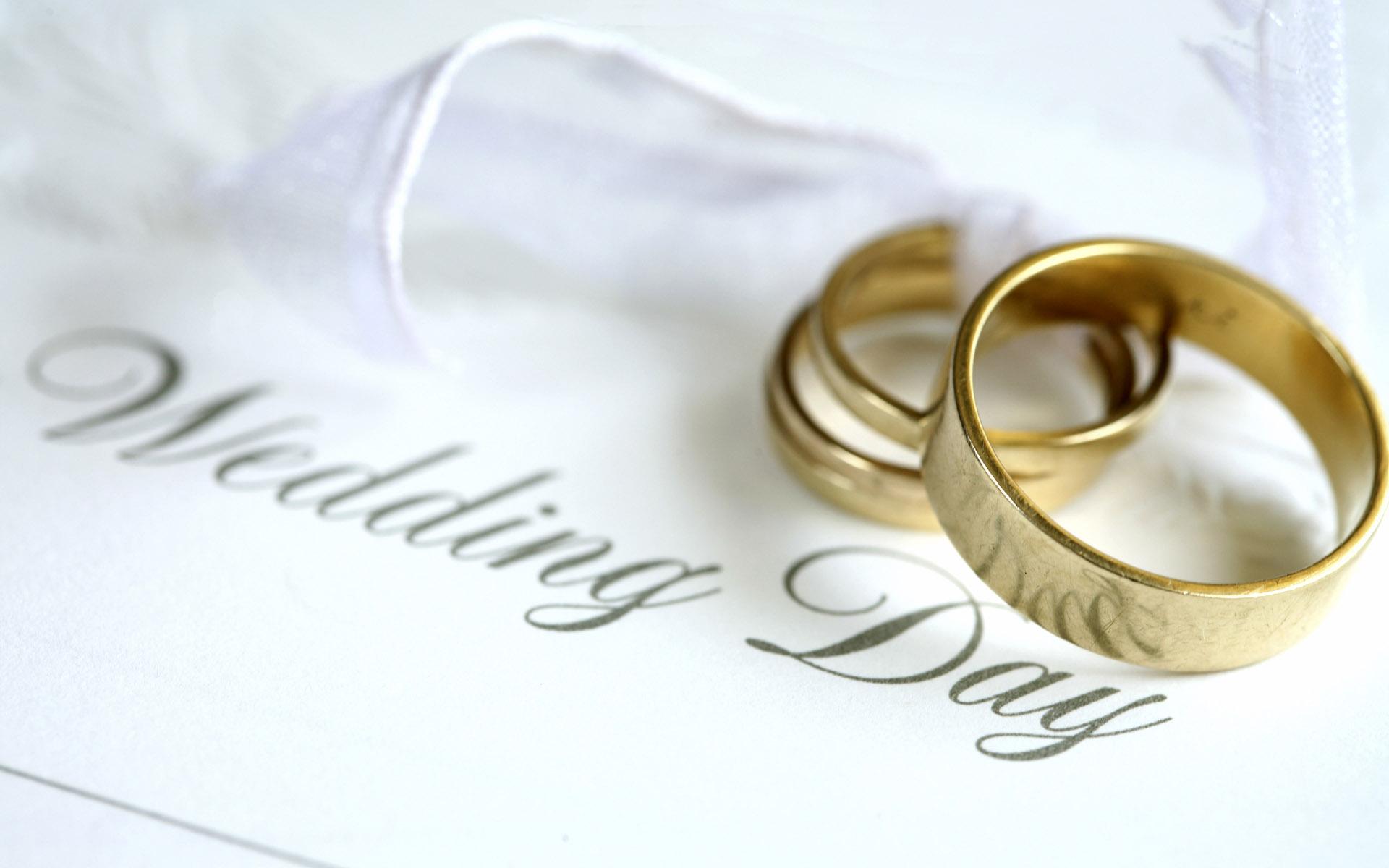 Wedding Bells Ring Singer Bez Gets Married Today PHOTOS
