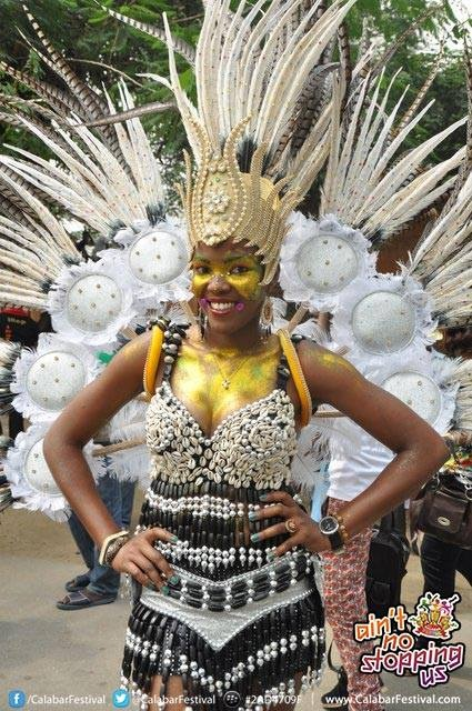 (Photo Credit: Calabar Festival/Facebook)(Photo Credit: Calabar Festival/Facebook)
