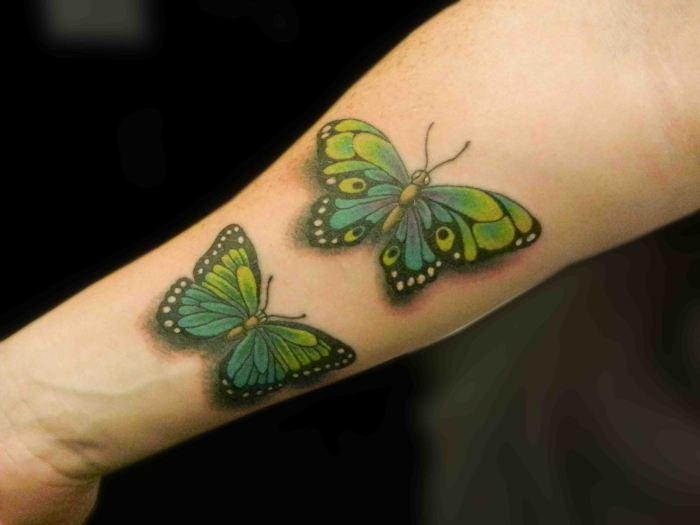 tatoor the trent