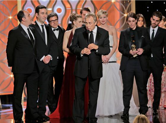 American Hustle Golden Globes The Trent
