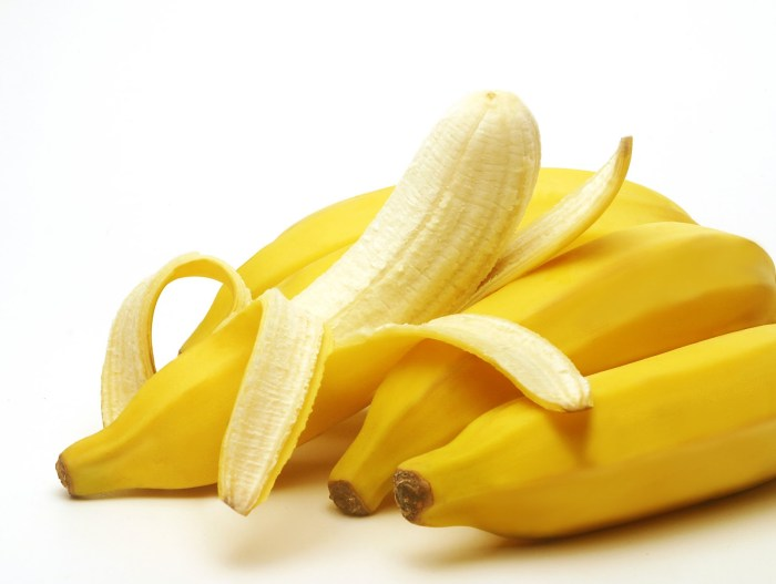 banana bananas