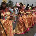 Calabar Efik People