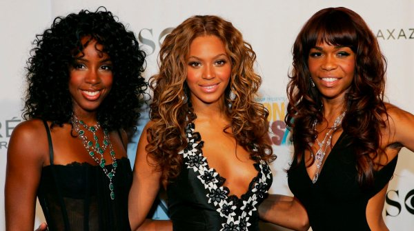 'That's private girl': Michelle Williams Says Beyonce's ...