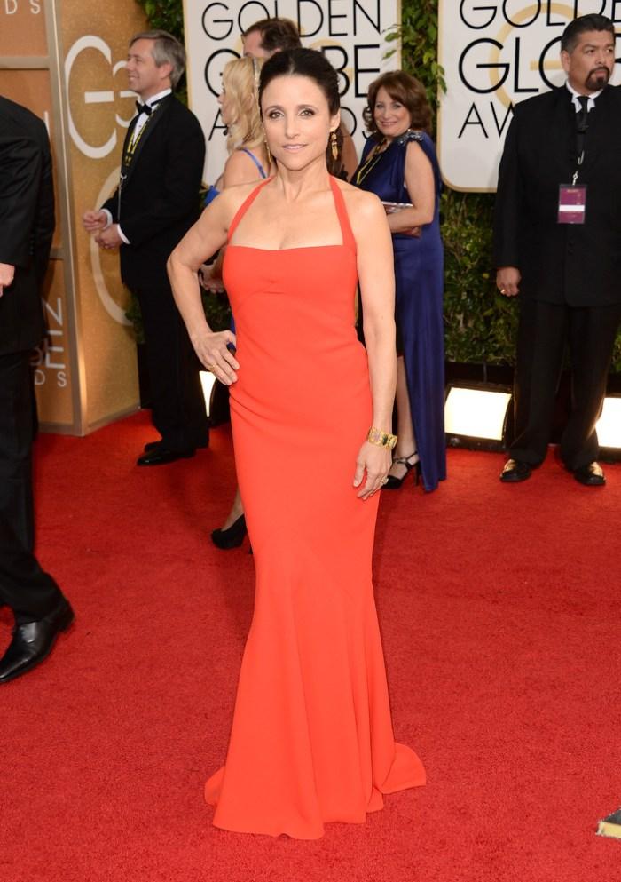 Golden Globes 2014 The Trent 10