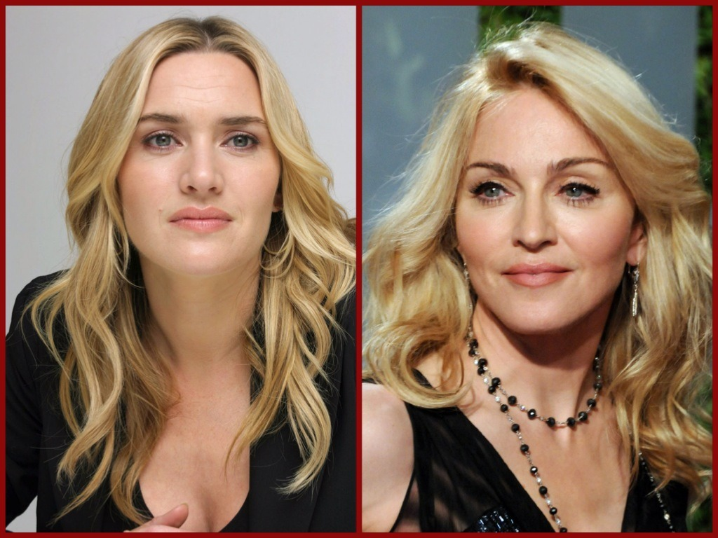 Celebrity Doppelgangers: Celebs Who Look Alike - Thedelite