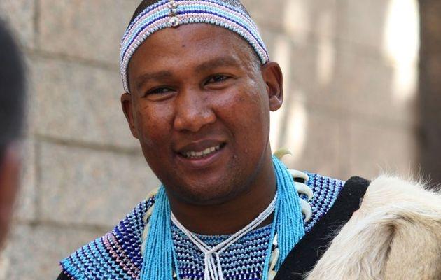 Mandla Mandela  The Trent