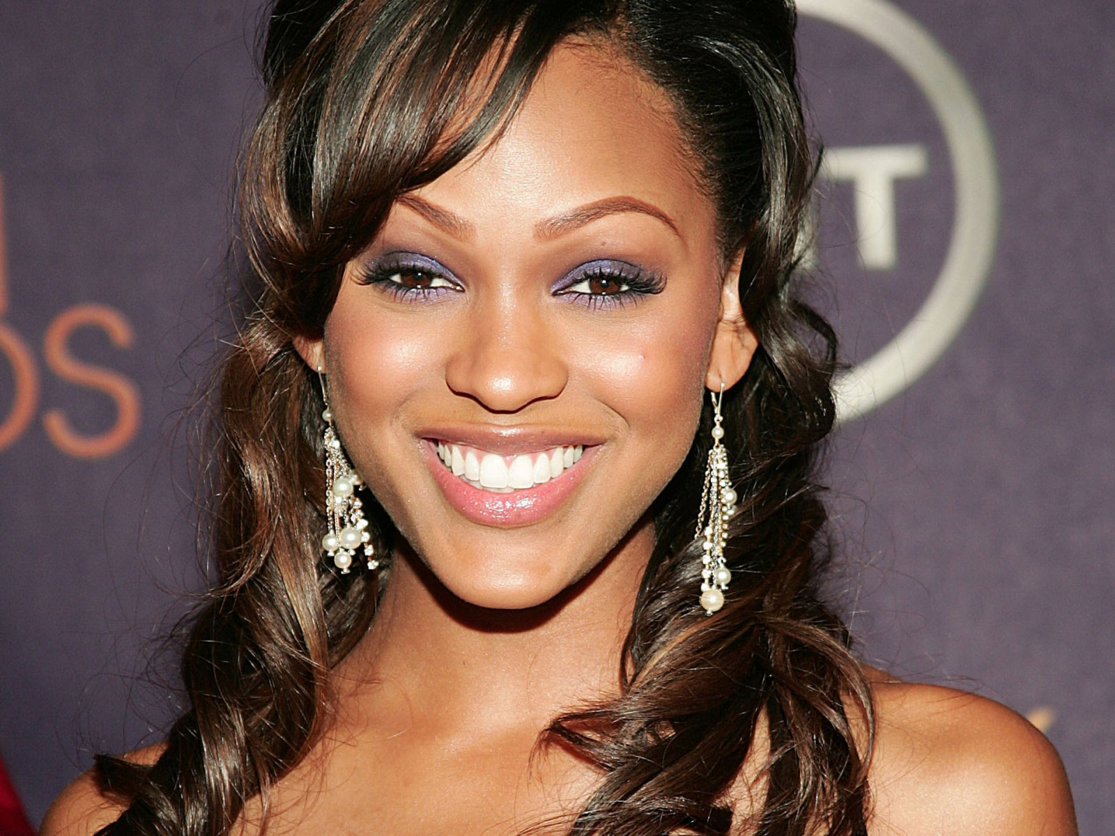 Meagan good sexy lips seems remarkable