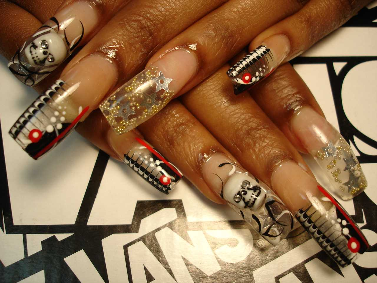 Health Implications Of Artificial Nails You Should Know - The Trent