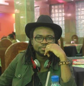 Onyeka Nwelue (Photo Provided by Onyeka Nwelue)