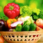 vegetable healthy tomatoe
