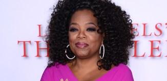 oprah, president , 2020 successful people