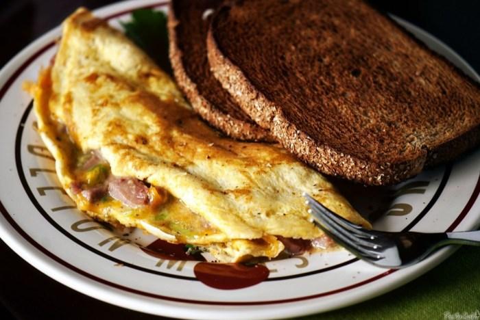 1. Prime Rib Omelet recipes