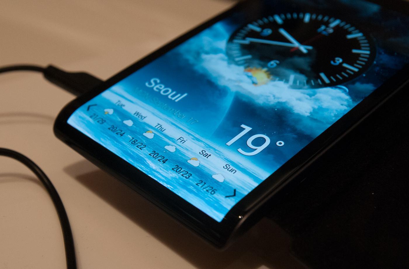 Samsung galaxy s5 unveiled - Samsung Galaxy S5 Unveiled 22
