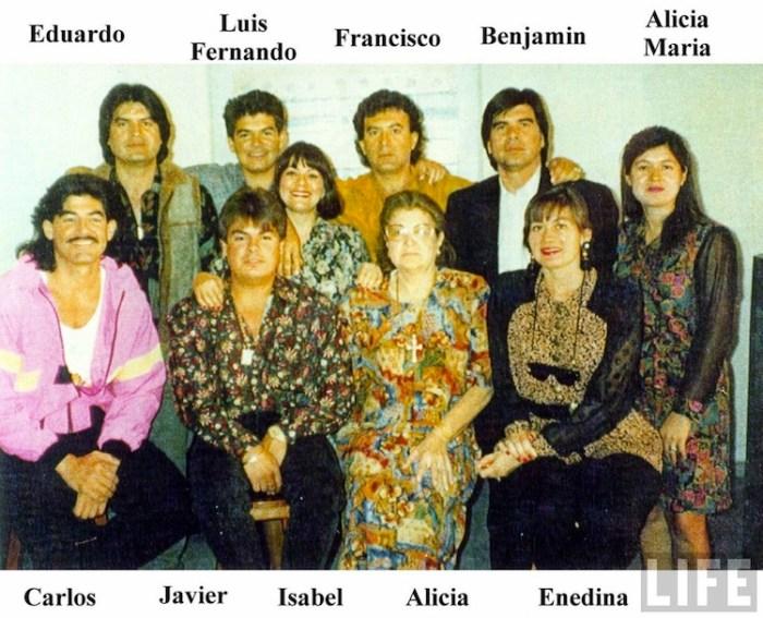 Arellano The Trent