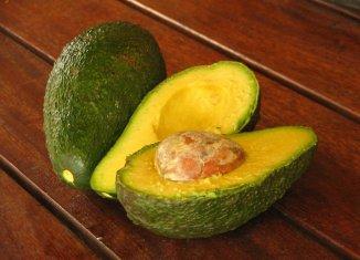 avocado snacks foods