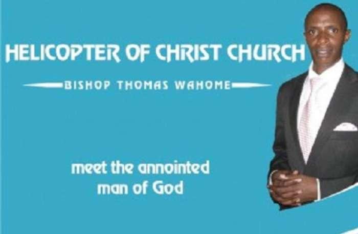 Bishop-Thomas-Wahome THe Trent