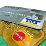magnetic stripe credit cards