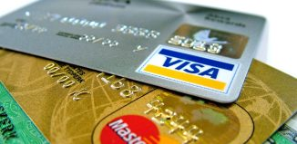 magnetic stripe credit cards