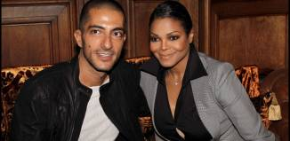 Janet Jackson and billionaire husband, Wissam Al Mana