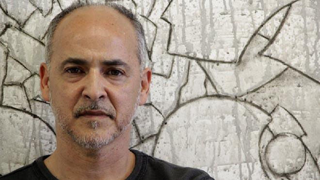 Maximo Caminero destroyed $1m vase in museum