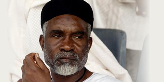 Former Adamawa Governor, Murtala Nyako.