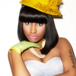 Nicki Minaj new photos