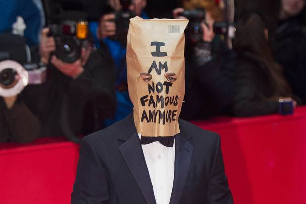 Shia LaBeouf The Trent