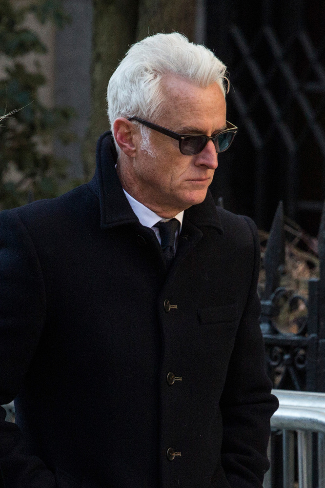 John Slattery (Photo Credit: Huffington Post)