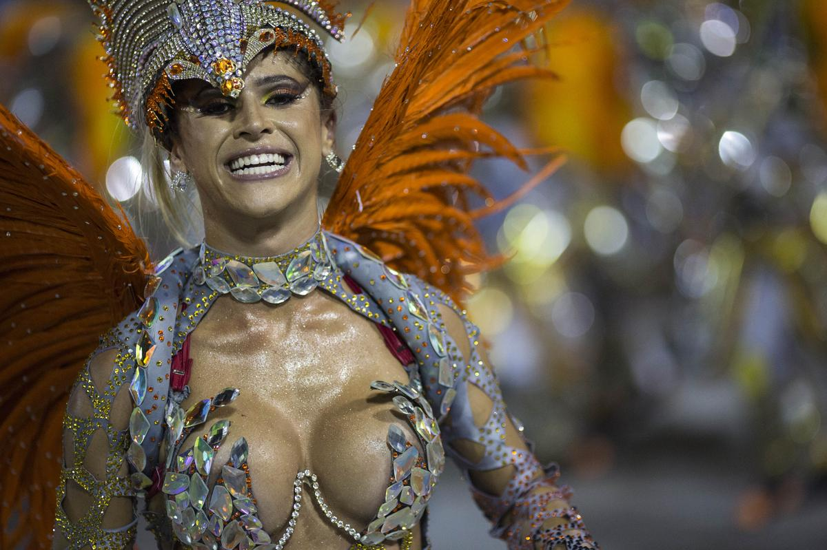 photos meet the 25 sexiest brazilian carnival dancers for