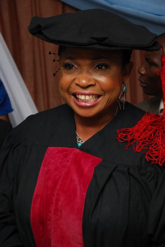 Christy Essien Igbokwe The Trent