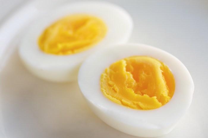 Eggs The Trent