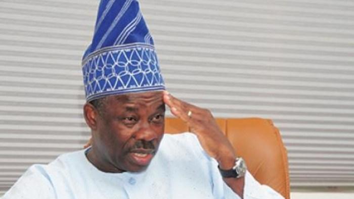 Ogun State Governor Ibikunle Amosun Ibikunle Amosun, Ogun, Adekunle Abdulkabir Akinlade